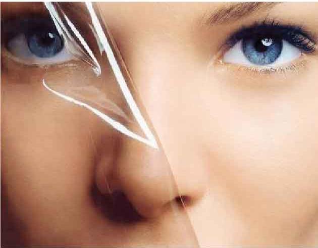 睡美人養護肌膚課程(油性肌) 1