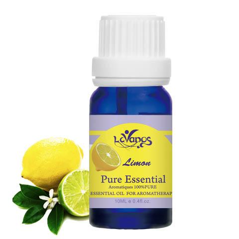 檸檬單方精油 1